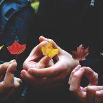 Community at schools' threshold
